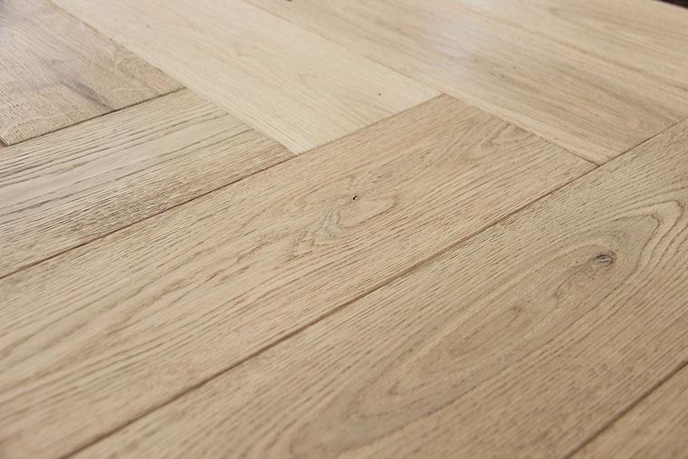 Holzboden für ein angenehmeres Raumklima